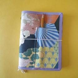 Cuaderno de viaje pequeño...