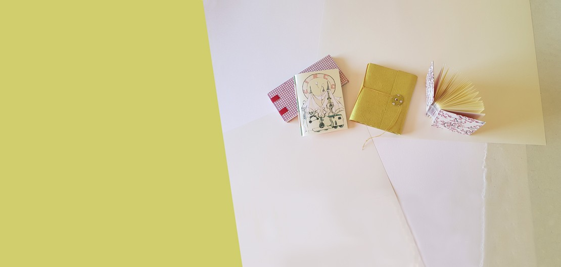 Venta online de cuadernos hechos a mano